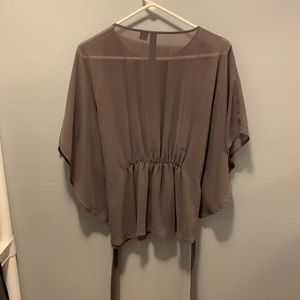 Variety of clothes for sale